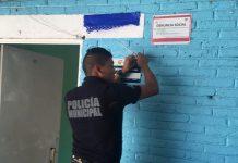 Instalan alarmas vecinales en Santiago Tulantepec