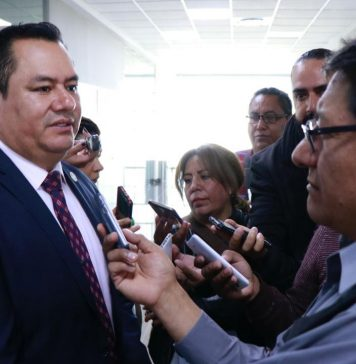 PAN va a seguir su camino: Asael Hernández