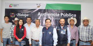 """Piden """"Cásate Conmigo"""" empresarios turísticos de Ixmiquilpan"""