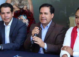Urge a México un nuevo aeropuerto capitalino: Eduardo Baños