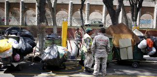 Empresas buscan atender disposición de basura en Pachuca