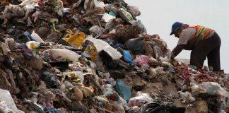 Urgen que SEMARNATH atienda problema de basura