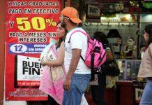 Se registró alza en las ventas en Pachuca por El Buen Fin