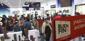 Lento, registro de comercios para el Buen Fin en Tulancingo