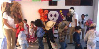 Abren nuevo CAIC en San Felipe Orizatlán