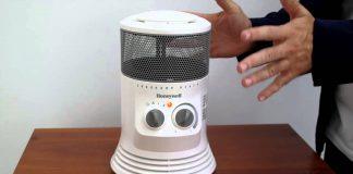 Por el intenso frío, se multiplica la oferta de calefactores