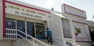 Inician queja ante la CDHEH por desaparición de personas en Huichapan