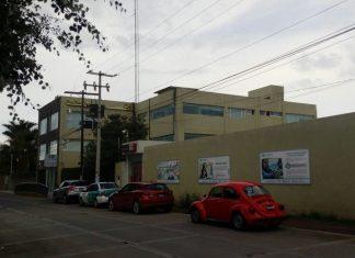 SME toma instalaciones de CFE de Tulancingo