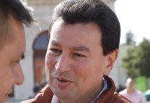 En la política siempre habrá ataques y denostaciones: Damián Sosa