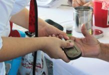 Inicia Semana Nacional de la Diabetes