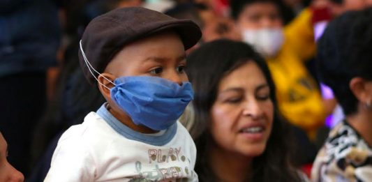 Exhortan a tomar medidas para prevenir enfermedades respiratorias