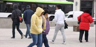 En aumento, enfermedades respiratorias en Hidalgo