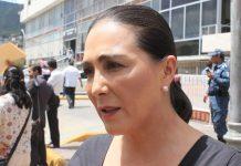 Todo un desafió, modificaciones a Ley Orgánica: Erika Rodríguez