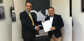 Alcalde de Tulancingo asume presidencia de la FENAMM
