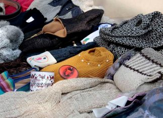 Realizarán la Quinta Feria del Suéter en Tulancingo