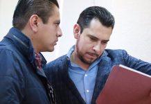Autoridades trabajan sin distinción de colores partidistas: Félix Soto