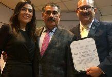 Premian a hospital del ISSSTE en Pachuca