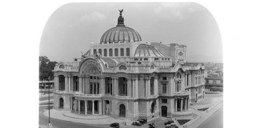 """Exhibirán """"Mirada en fuga"""" de Guillermo Kahlo"""