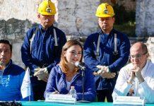 Presenta Pachuca segundo Festival Cultural Minero