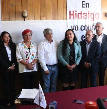 Este mes será renovada la dirigencia estatal de Morena