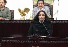 Proponen cambios a la Constitución política del estado