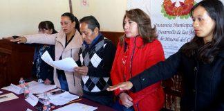 Hay avance en sistema para erradicar violencia contra mujeres