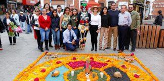 Dejan turistas millonaria derrama durante Día de Muertos