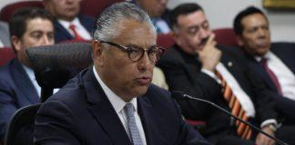 Hidalgo debe mejorar en materia de impartición de justicia: Raúl Arroyo