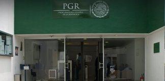Designan a Vázquez Alatriste como delegado de la PGR en Hidalgo