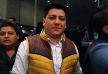 En Hidalgo, el PRD inicia una nueva era: Héctor Chávez