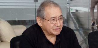 Presupuesto del estado no sufrirá un recorte: Ricardo Baptista