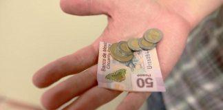 Propone la Coparmex elevar salario mínimo