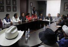 SOPOTH anunció inversión para tramo carretero en Acaxochitlán