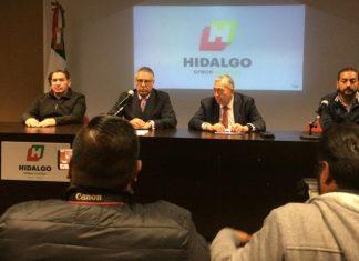 Aprehenden en Morelos a ex funcionario de la SEPH