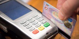 Tarjetas, las que más dejan a la banca comercial