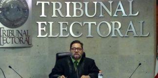 Ordena TEEH al PAN suspender proceso de elección interna