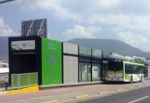 Unidades se integrarán al Tuzobús para nueva estación