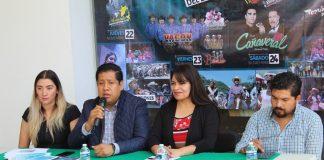 Celebrará Xochiatipan su Feria Patronal 2018