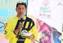 Presenta Zempoala primer Festival del Bosque