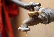 Piden garantizar servicio y calidad del agua potable