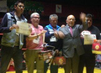 Se realiza séptimo Festival del Albur en Pachuca