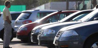 Recupera más del 50% de los vehículos robados