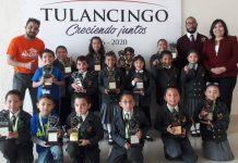 Niños de Tulancingo ganan en Campeonato Regional de cálculo mental