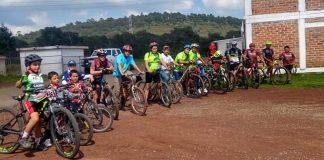 Invitan a la carrera MTB La Paila- Tepetongo 2018