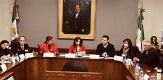 Quedan conformadas las 30 Comisiones permanentes