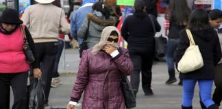 Por temporada de frío, suman 25 intoxicaciones por monóxido