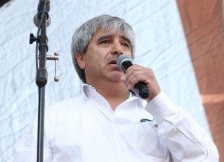 Nueva dirigencia estatal solo estará en el cargo por un año: Morena