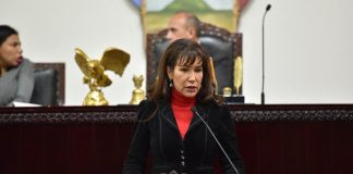 Acusa PRI a Morena de aprobar Ley de Ingresos a modo