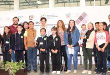 Atendió este año la UPT a un centenar de niñas y niños