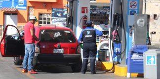 Resintieron empresas desabasto de combustibles